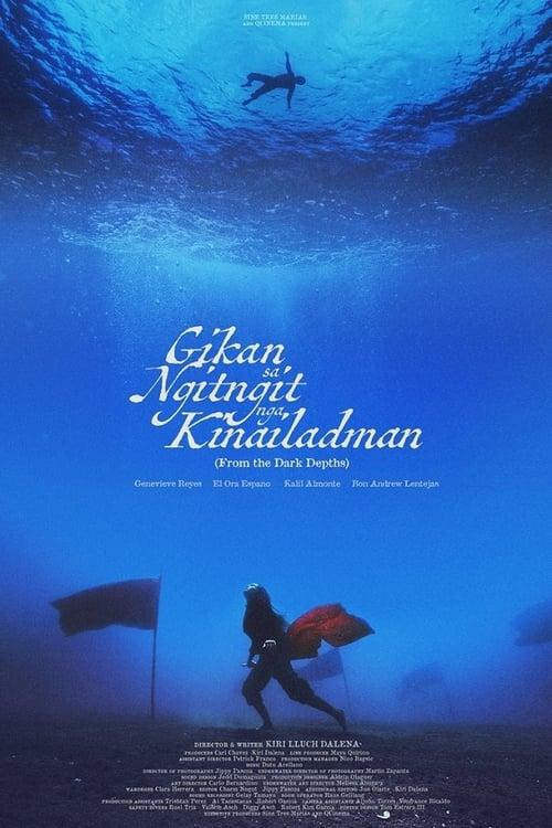 Largescale poster for Gikan Sa Ngitngit Nga Kinailadman