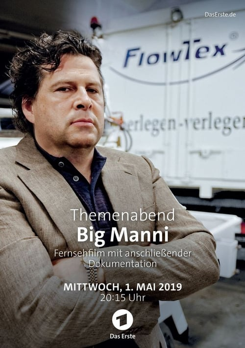 Filme Big Manni Com Legendas On-Line