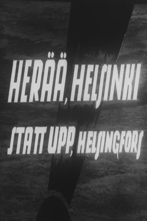 Assistir Herää Helsinki! Em Português Online