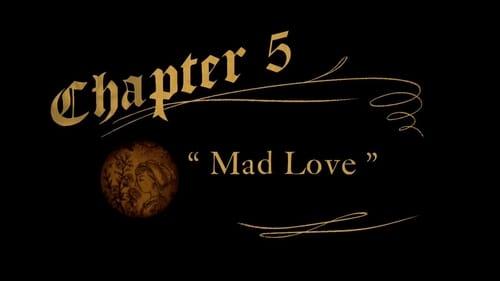 Over the Garden Wall - Season 1 - Episode 5: Mad Love