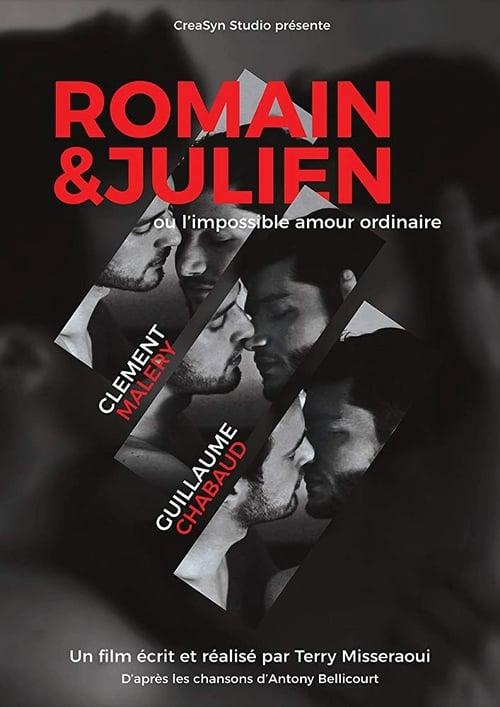 Ver Romain & Julien ou l'Impossible Amour Ordinaire En Línea