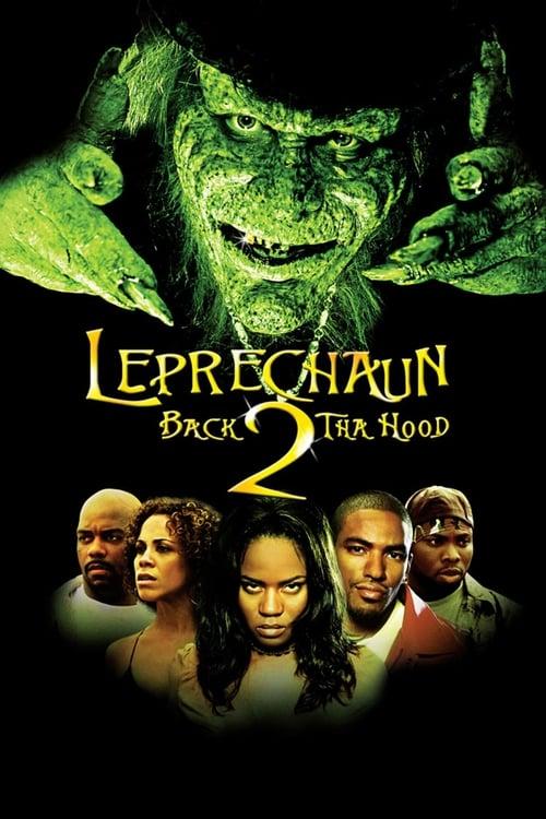 Leprechaun 6 - Le retour (2003)