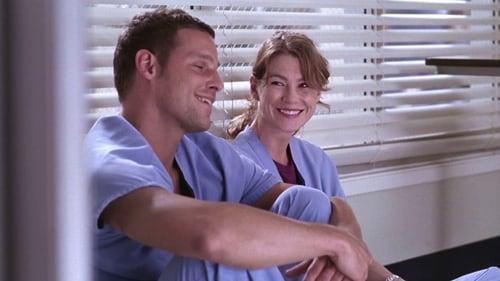 Grey's Anatomy - Season 2 - Episode 9: Thanks for the Memories
