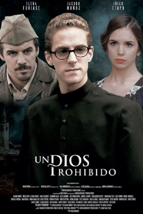 Largescale poster for Un Dios Prohibido