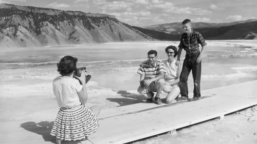 The National Parks: America's Best Idea: Miniseries – Épisode The Morning of Creation (1946-1980)