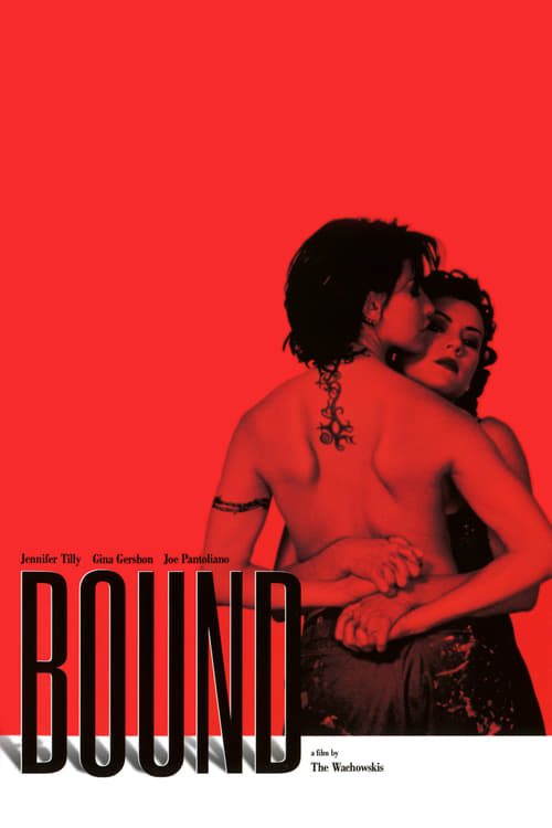 Streaming Bound (1996) Best Quality Movie