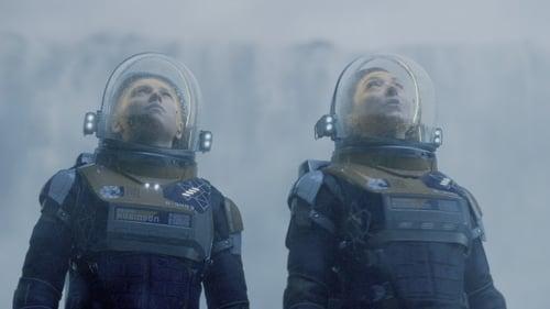 Assistir Perdidos no Espaço S02E02 – 2×02 – Legendado