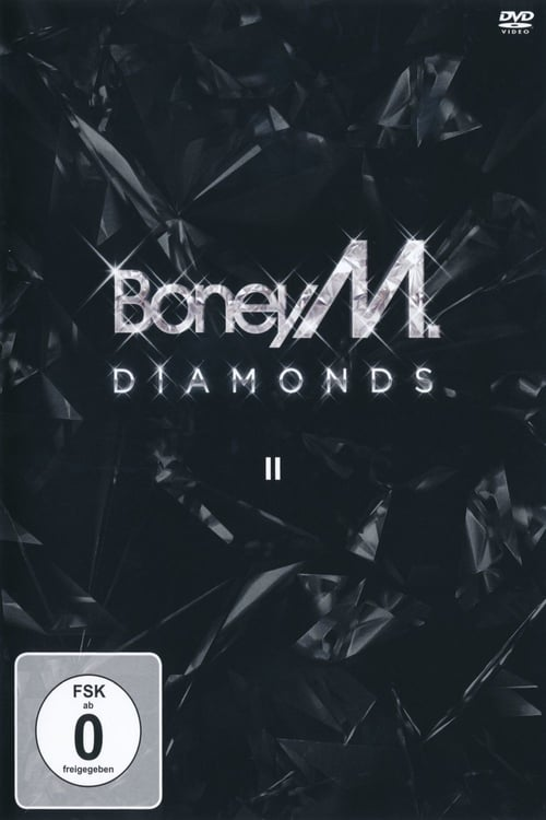 Ver Boney M. - Diamonds (40th Anniversary Edition) DVD2 Gratis En Español