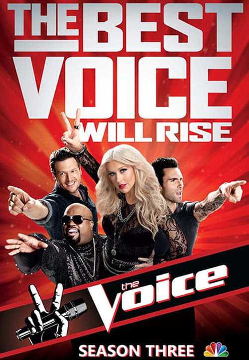 The Voice: Season 3