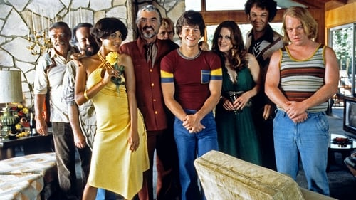 Boogie Nights watch online