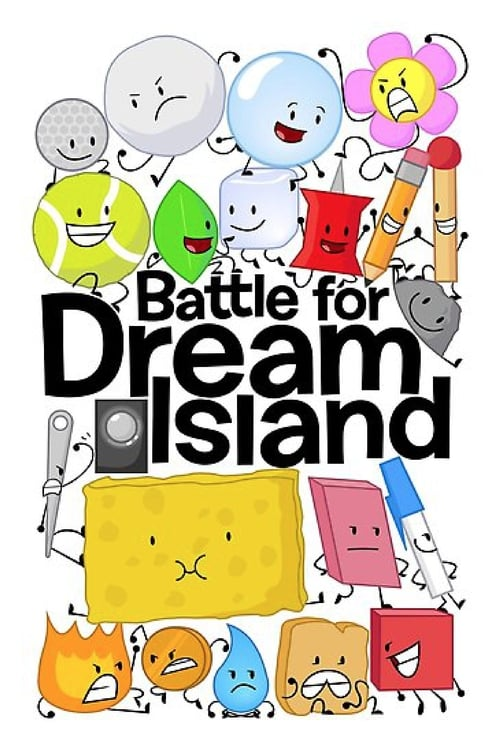 Mira La Película Battle for Dream Island - Season 1 (All Episodes) En Español