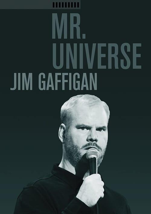 Watch Jim Gaffigan: Mr. Universe online