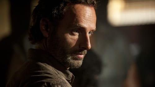 The Walking Dead - Season 3 - Episode 2: Sick