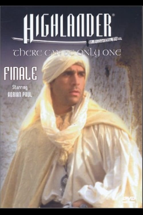 Highlander The Series - Finale Online