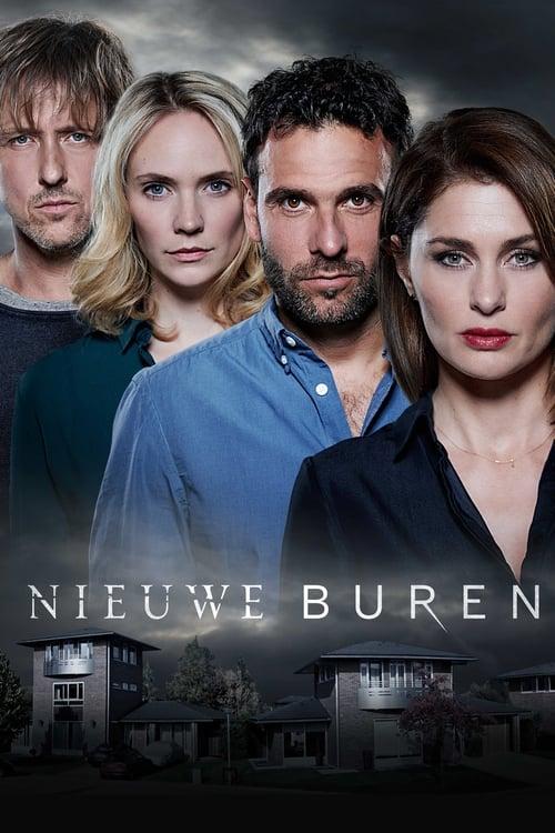 The Neighbors (2014)