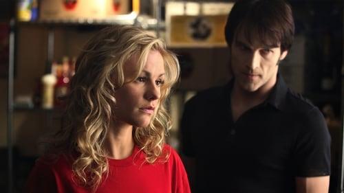 True Blood - Season 2 - Episode 3: Scratches