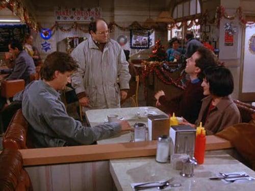 Seinfeld 1994 Imdb: Season 6 – Episode The Race