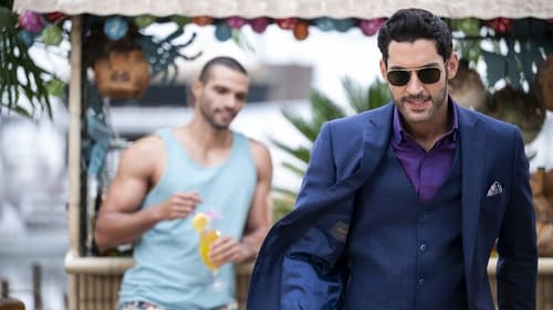 Lucifer - Season 6 - Episode 4: Pin the Tail on the Daddy