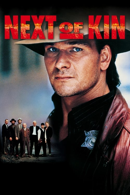 Next of Kin (1989) Poster