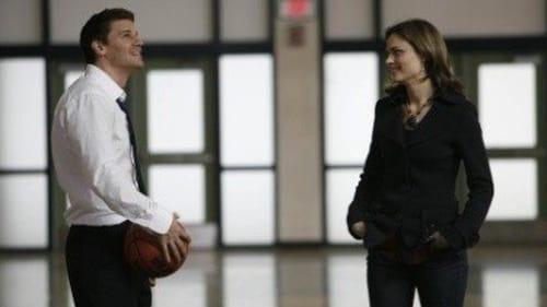 Bones: Season 3 – Episod Player Under Pressure