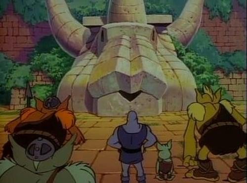 Disney's Adventures of the Gummi Bears: Season 1 – Episod The Oracle