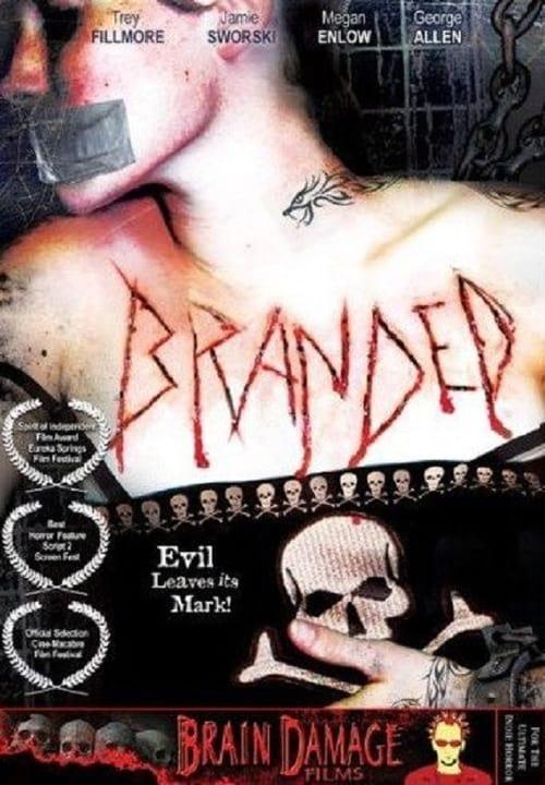 Branded (2006)