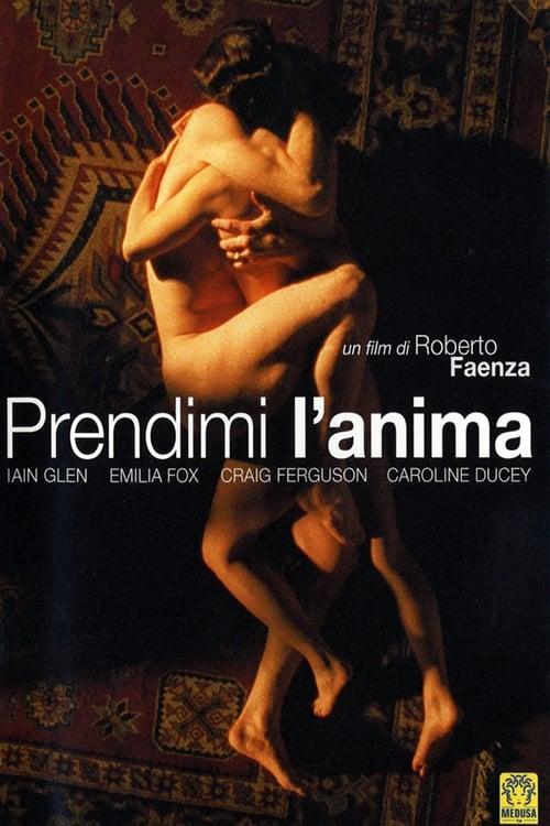 شاهد الفيلم Prendimi l'anima في نوعية جيدة
