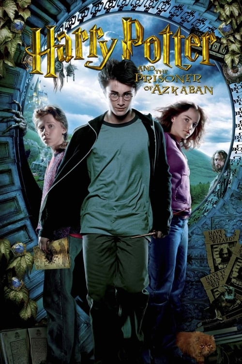 Download Harry Potter and the Prisoner of Azkaban (2004) Movie Free Online
