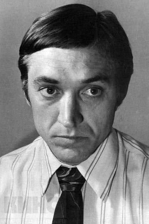 Leonid Yanovskyi