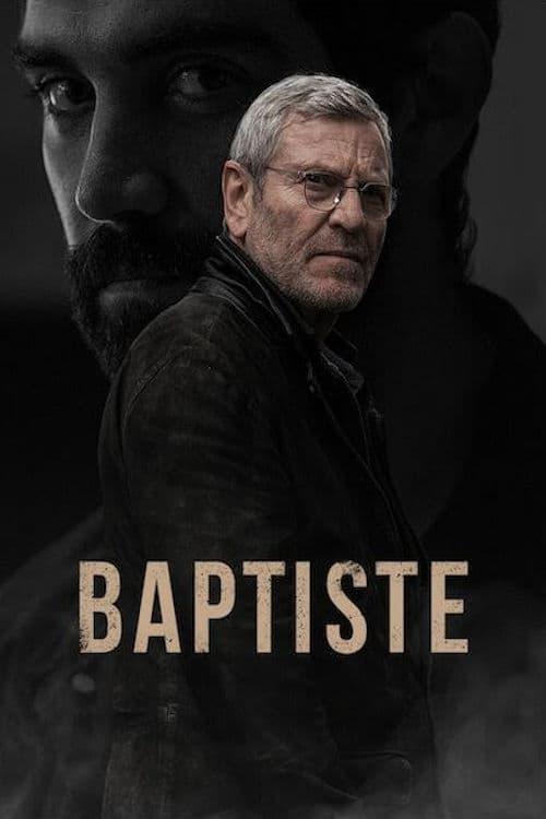 Baptiste 2ª Temporada Completa 2021 - Dublado WEB-DL 720p   1080p / Dual Áudio 5.1 – Download