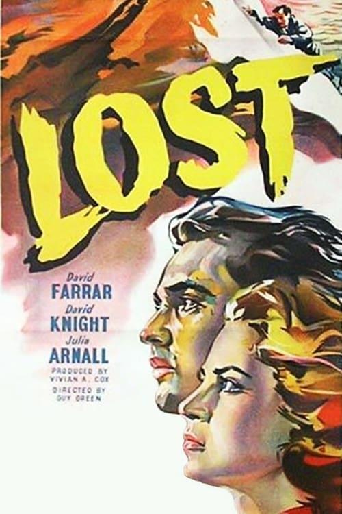 Lost Stream Hd