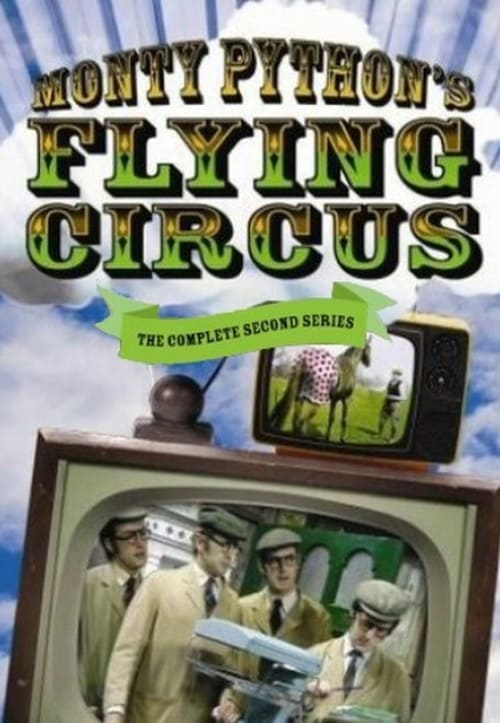 Monty Python's Flying Circus: Season 2