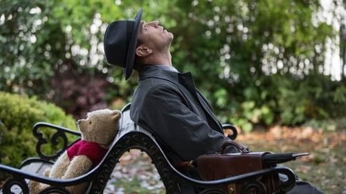 Christopher Robin 720p HDRip English