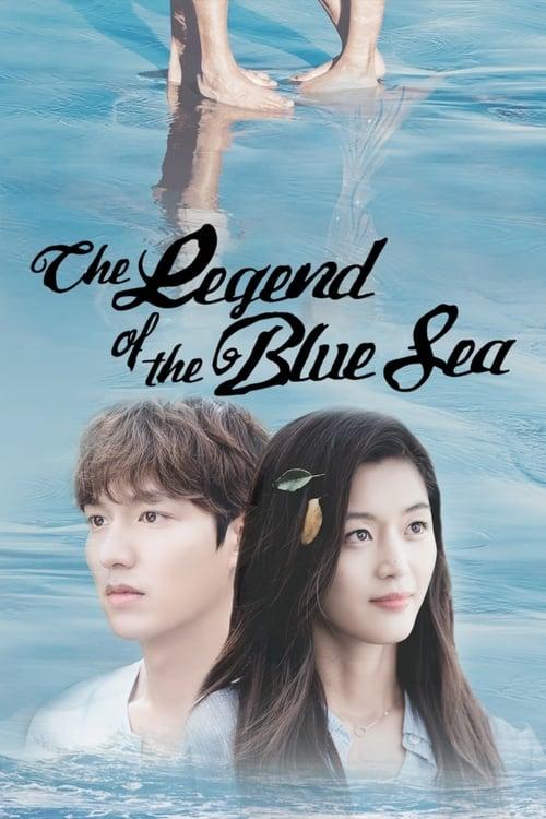 Nonton Drama Korea The Legend of the Blue Sea (2016)