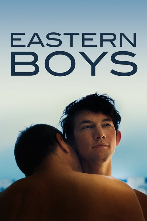 Largescale poster for Eastern Boys