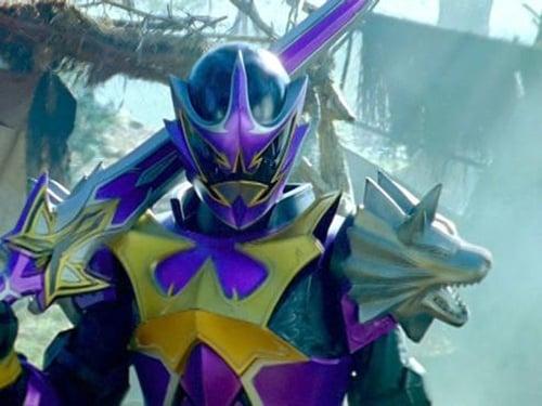 Power Rangers: Mystic Force – Episod Mystic Fate (1)