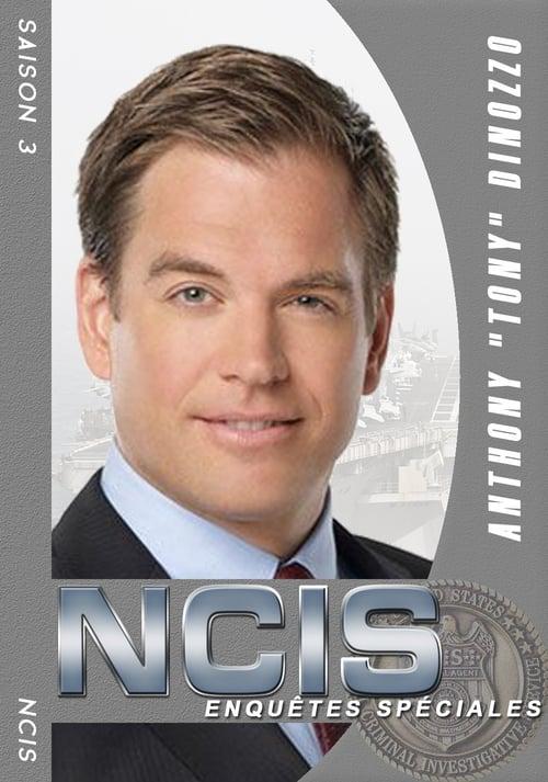 NCIS: Enquêtes Spéciales: Saison 3