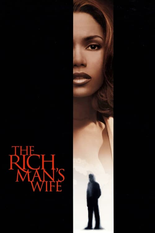 The Rich Man's Wife (1996) Poster