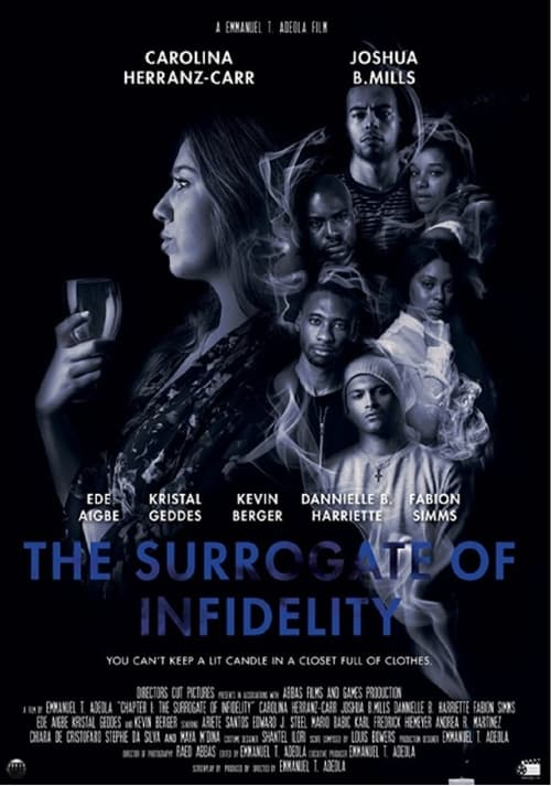 The Surrogate of Infidelity (2018)