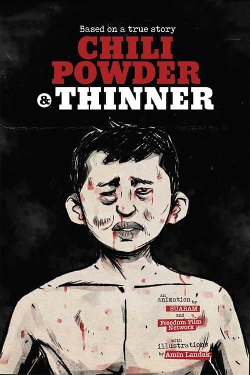 Chilli Powder and Thinner