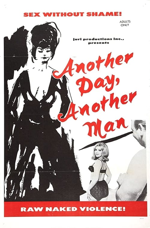 Another Day, Another Man poster