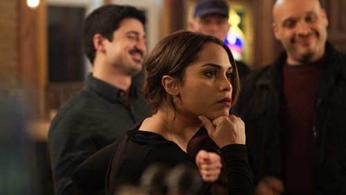 Chicago Fire: Season 3 – Episode You Know Where to Find Me