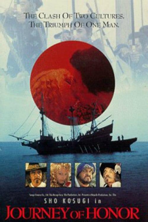 Journey of Honor (1991)