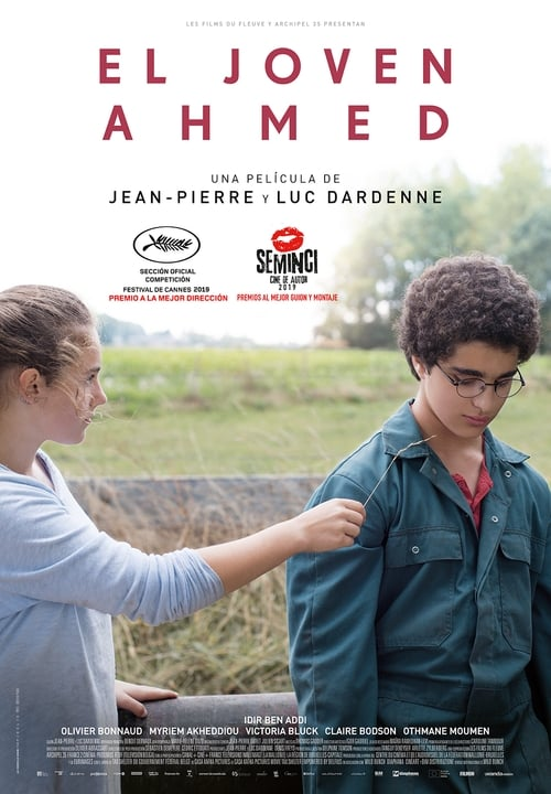 Watch El joven Ahmed En Español