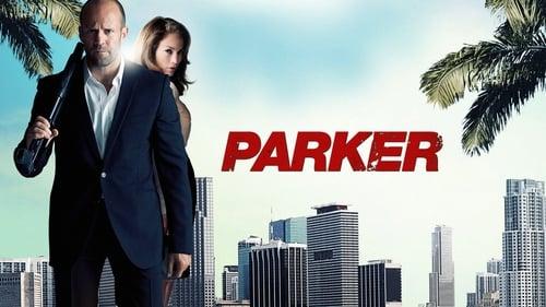 Parker (ปล้นมหากาฬ)