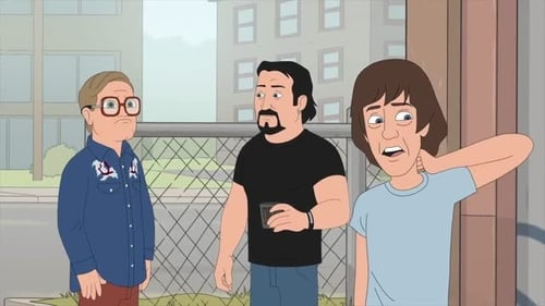 Trailer Park Boys: The Animated Series - 1x01