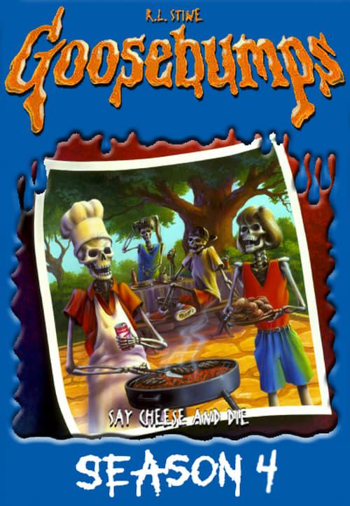 Subtitles Goosebumps Season 4 in English Free Download