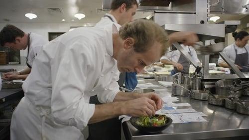 Poster della serie Chef's Table