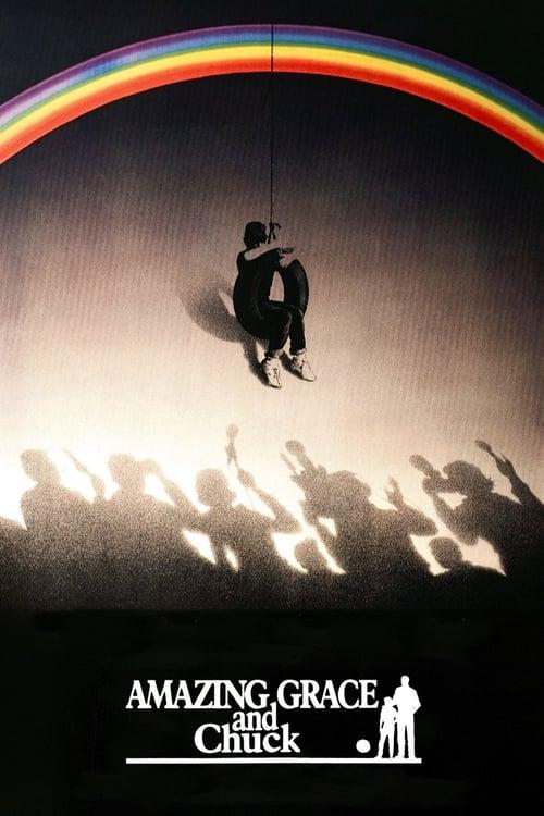Mira La Película Amazing Grace and Chuck En Buena Calidad Hd