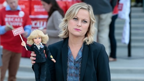 Parks and Recreation - Season 6 - Episode 5: Gin It Up!
